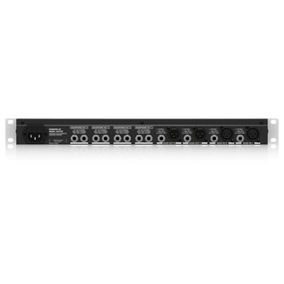 Behringer HA4700 Powerplay Pro XL