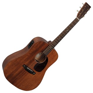 Sigma SDM-15E Electro Acoustic Guitar, Natural