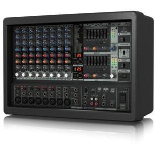 Behringer PMP1680S Europower Mixer