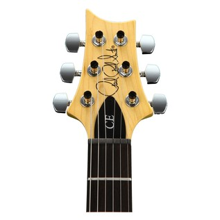 PRS CE24 Guitar Headstock