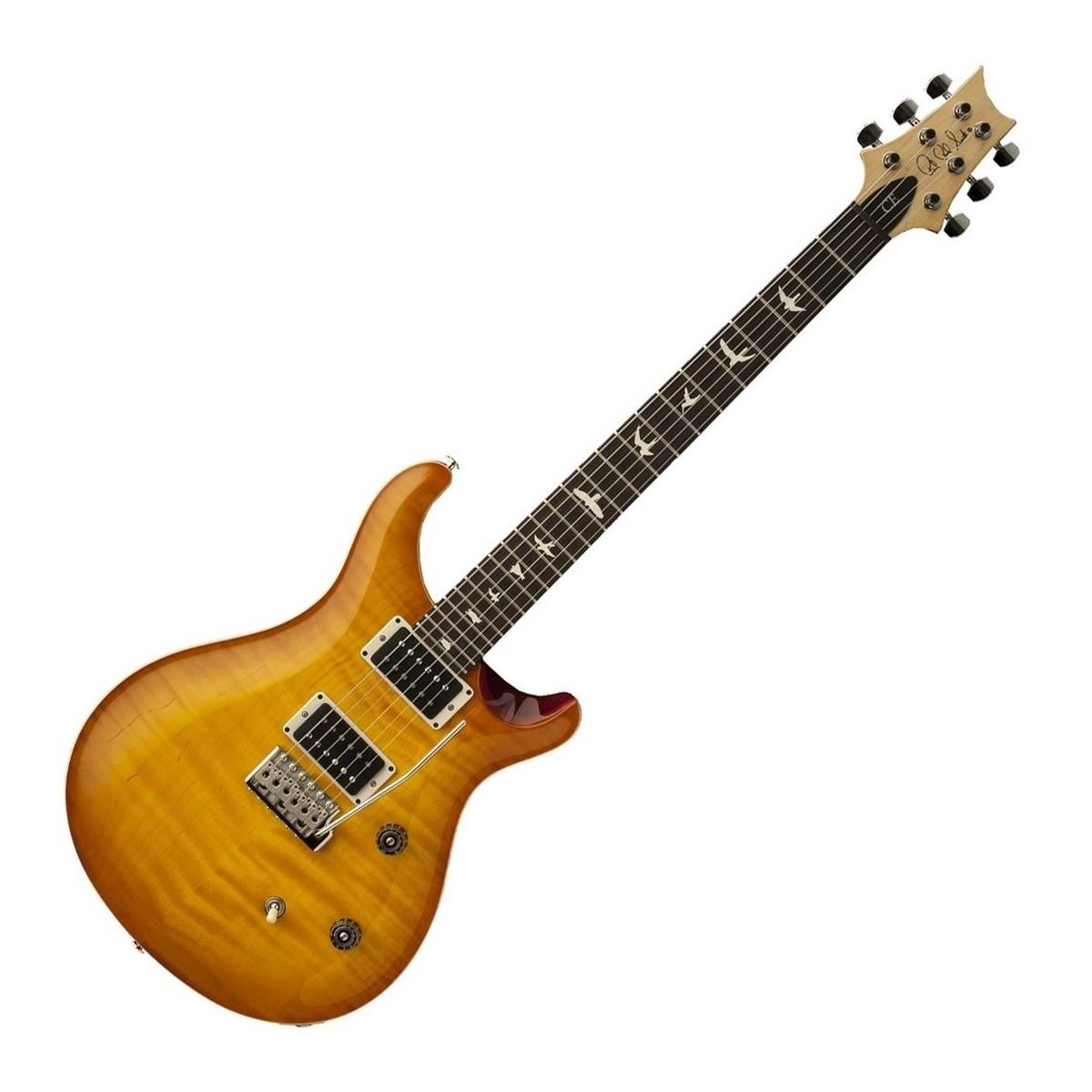 Cheap PRS CE24 Electric Guitar, Vintage Sunburst
