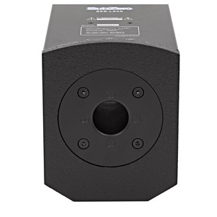 SubZero SZS-L64A Inline Active Speaker by Gear4music