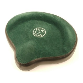 Roc N Soc Cycle Seat, Green
