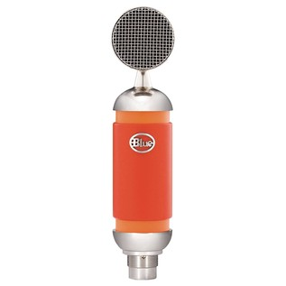 Blue Spark Professional Studio Microphone - Front