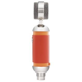 Blue Spark Professional Studio Microphone - Side