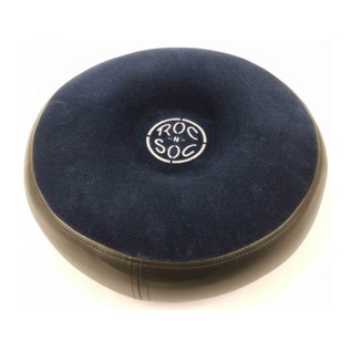 Roc N Soc Round Seat, Blue