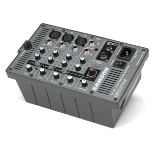 Samson Expedition XP150 Portable PA System, Mixer