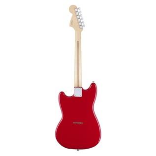 Fender Mustang P90 Back