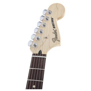 Fender Mustang P90 Headstock