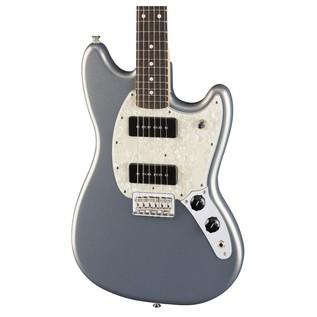 Fender Mustang P90 Body