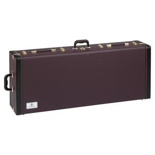 Jupiet Wood-Frame Case with Wheels