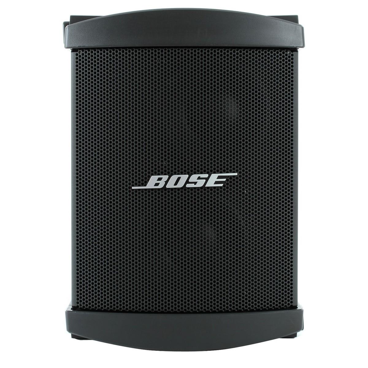 B1 bass module | Bose Professional Systems