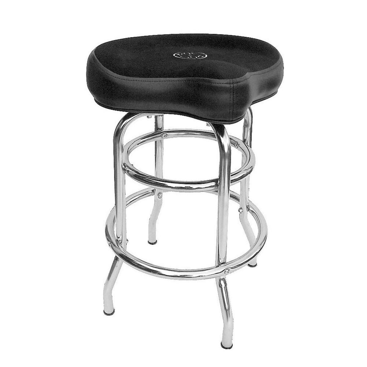roc n soc tower stool short 26 black at. Black Bedroom Furniture Sets. Home Design Ideas