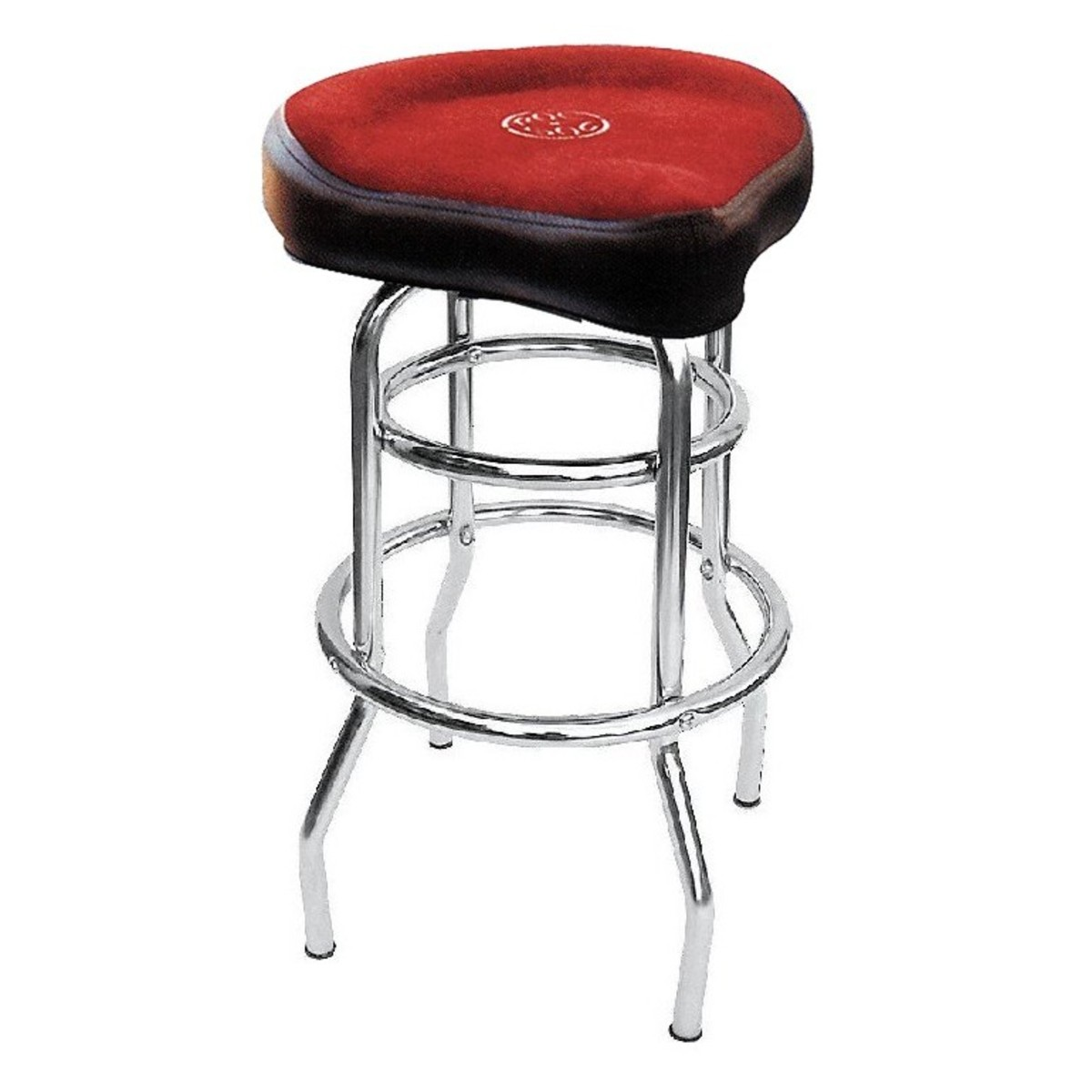 roc n soc tower stool tall 29 red at