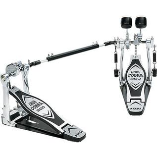 Tama HP200PTW Iron Cobra Double Drum Pedal