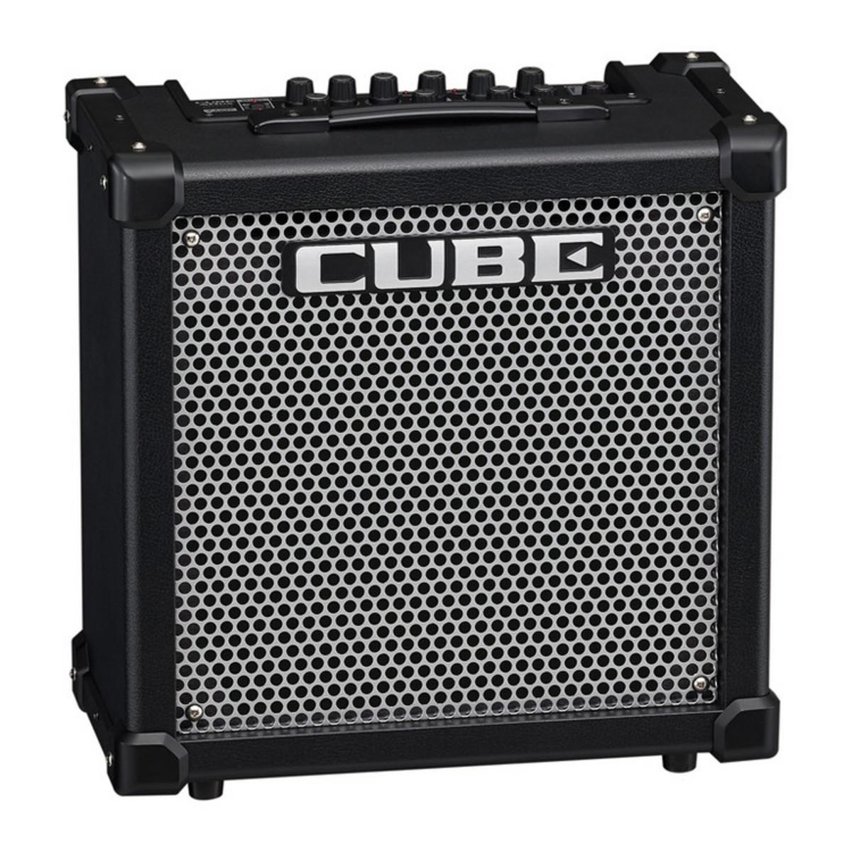roland cube 40gx guitar amplifier b stock at. Black Bedroom Furniture Sets. Home Design Ideas