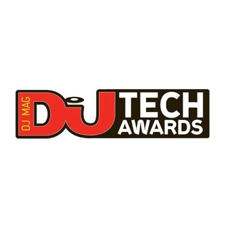 Numark NV DJ Mag Tech Award