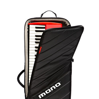 Mono M80 Key 61 Keyboard Case, Black