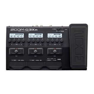 Zoom G3Xn Multi Effects Processors