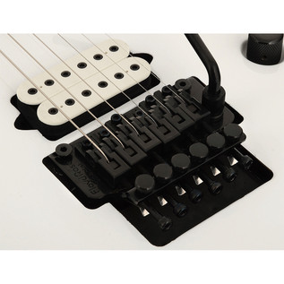 Jackson Chris Broderick Pro Series Soloist 6, Snow White