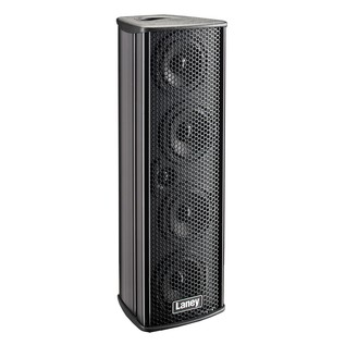 Laney Audiohub Freestyle 4X4 Portable PA Speaker