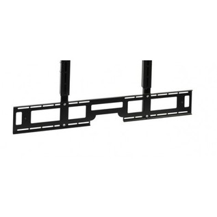 Flexson TV Mount for Sonos PLAYBAR, Black