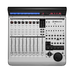 Mackie MCU Pro 8 Channel Control Surface with USB