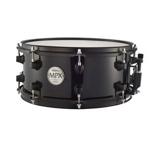 Mapex MPML3600B 13 X 6 Snare Drum, Black