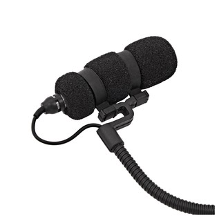 SubZero Clip On Instrument Microphone