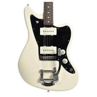 Fender Ltd American Body