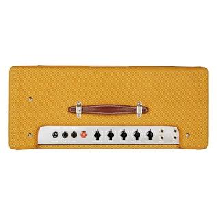 Fender '57 Custom Controls