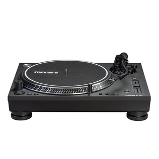 Mixars Turntable STA, S-Arm - Top