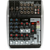 Behringer Xenyx QX1002USB    Premium 10-Eingang 2-Bus Mixer - Box geöffnet