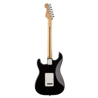 Fender American Standard Stratocaster HH, RW, Black