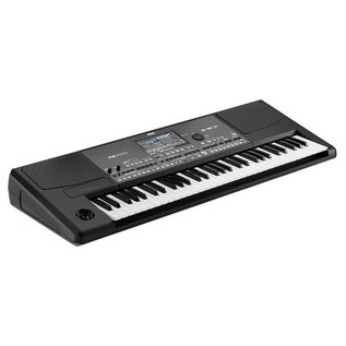 Korg PA600 Arranger Keyboard - main