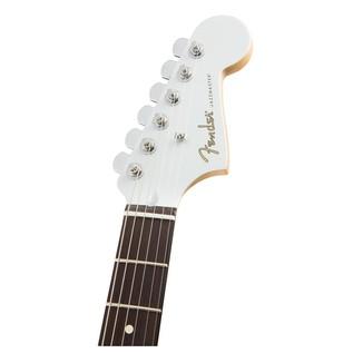 Fender Special Edition Headstock