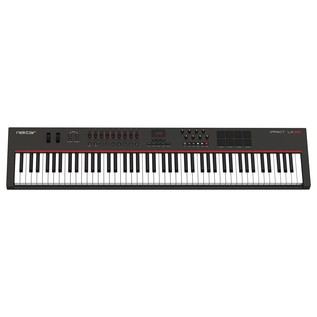 Nektar Impact LX 88-Note Controller Keyboard - Top