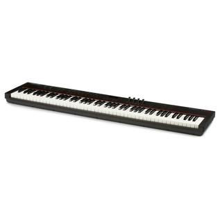 Nektar Impact LX 88-Note Controller Keyboard - Angled