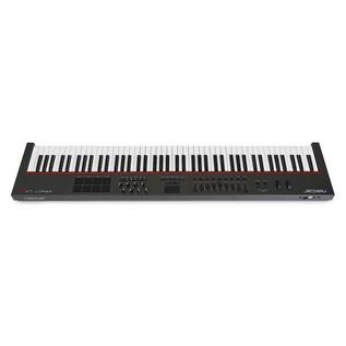 Nektar Impact LX 88-Note Controller Keyboard - Rear