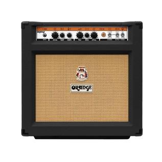 Orange Thunder TH30C Guitar Combo Amp, Black