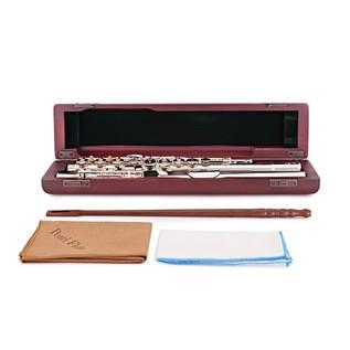Pearl Dolce 695E Flute, Closed Hole