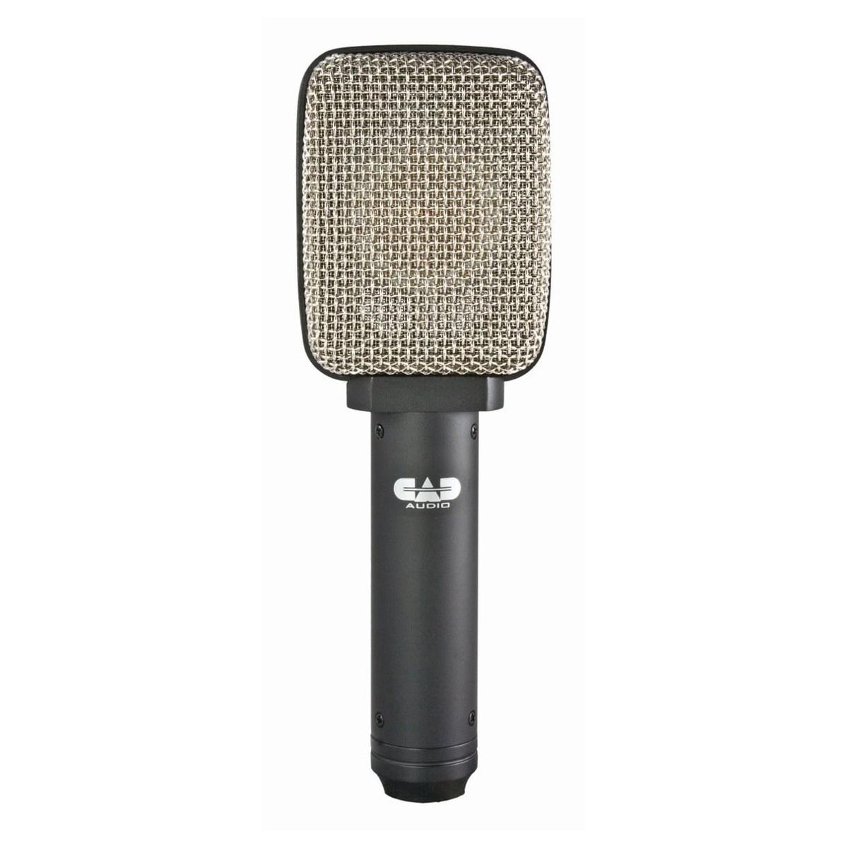 cad d80 large diaphragm dynamic microphone at. Black Bedroom Furniture Sets. Home Design Ideas