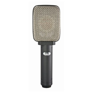 CAD D80 Large Diaphragm Dynamic Microphone - Front