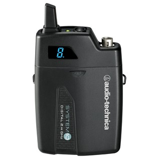 Audio Technica System 10 Pro ATW-T1001 UniPak Transmitter