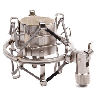 CAD GLX3000 Large Diaphragm Condenser - Shock Mount