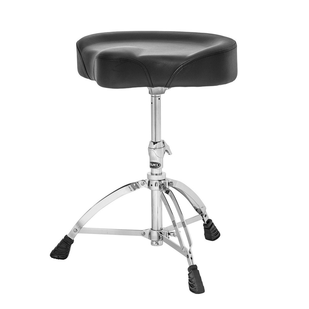 Image of Mapex T575A Double Braced Saddle Throne