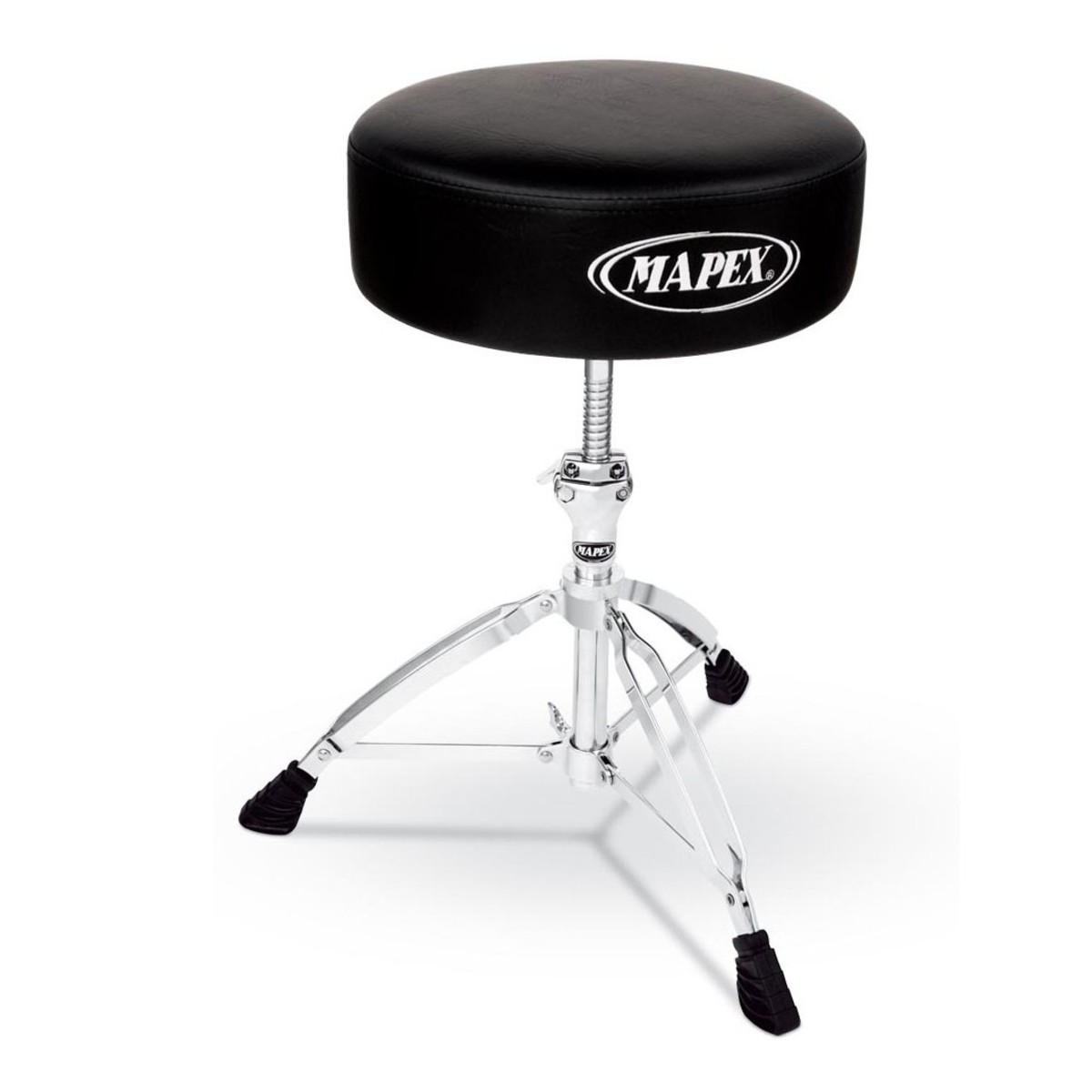 Image of Mapex T750A Double Braced Round Throne