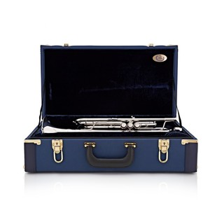 B&S Challenger 2 Trumpet, 37