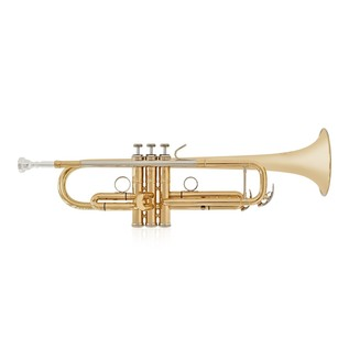 Besson BE111 New Standard Bb Trumpet, Lacquer