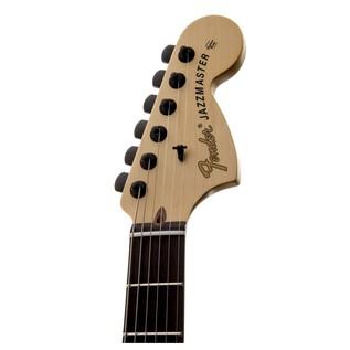 Fender Jim Root Jazzmaster, Flat Black